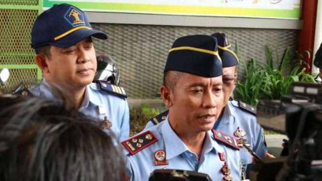 20 Paket Sabu Gagal Diselundupkan Ke Dalam Lapas Banceuy