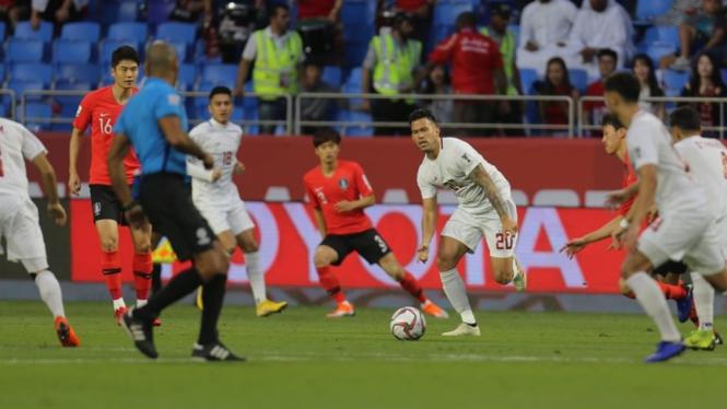 Kalah Dari Kyrgizstan Jadi Akhir Pahit Filipina Di Piala Asia 2019