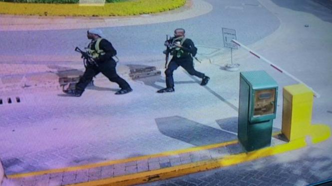 Drama Penyanderaan Hotel Di Kenya Berakhir, 14 Orang Tewas