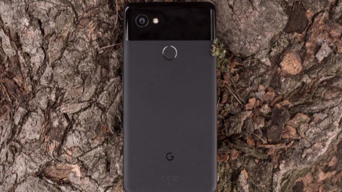 Google Patenkan Smartphone Berlayar Penuh Tanpa Notch