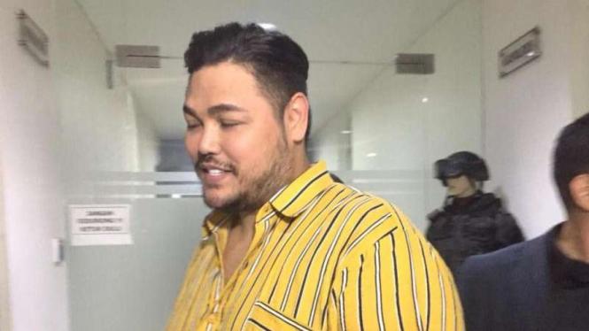 Penjelasan Polisi Minta Ivan Gunawan Tes Urine