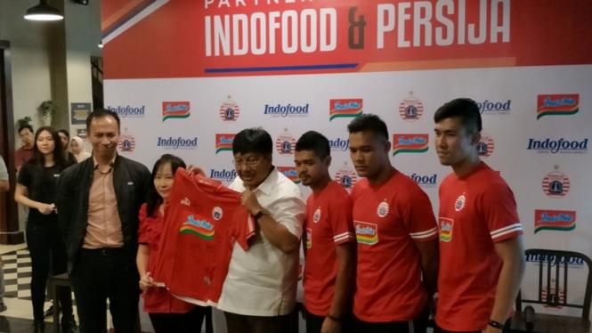 Senjata Baru Persija Jakarta Hadapi Liga 1 2019