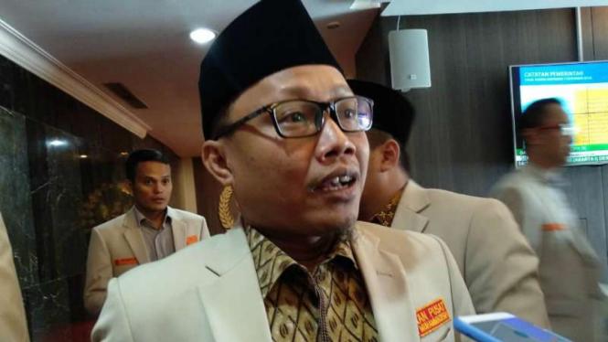 Ketua PP Pemuda Muhammadiyah, Sunanto