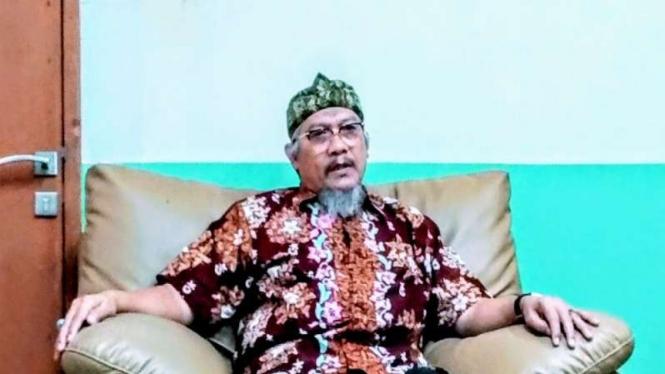 Majelis Syuro Rekomendasikan Pbb Dukung Prabowo-sandiaga