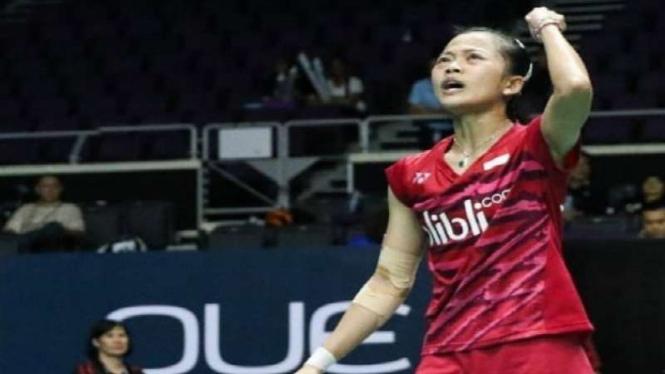 Fitriani Kalah, Rekor Buruk Indonesia Di Malaysia Masters Berlanjut