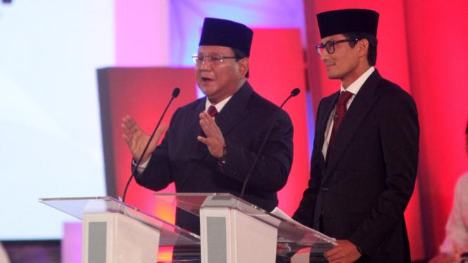 Prabowo Nilai Gaji Asn Dinaikkan Bisa Redam Korupsi, Jokowi Tak Setuju