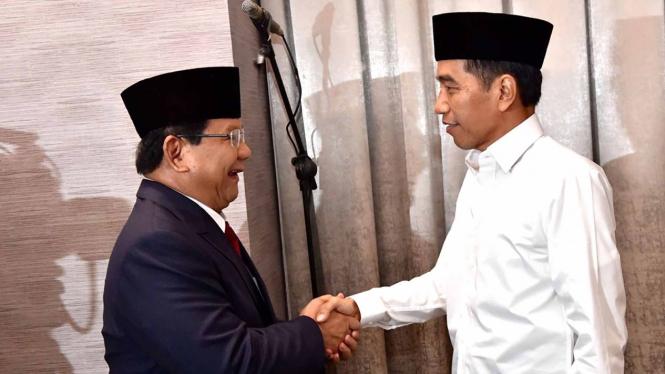 Jokowi Ke Prabowo: Aparat Hukum Legendaris Ada Baharudin Lopa Dari Ppp