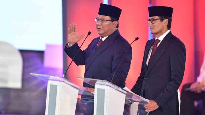 Prabowo Ingin Tax Ratio Naik Untuk Gaji Pns, Pengamat: Bisa Gaduh