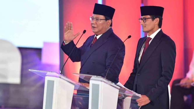 Survei: 81,9 Persen Pemilih Tak Setuju Indonesia Bubar