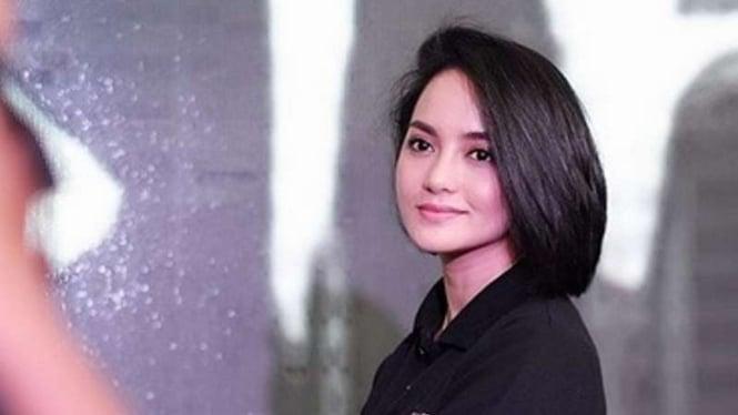 Potong Rambut Pendek, Ririn Ekawati Diprotes Anak: Enggak Usah Gaya