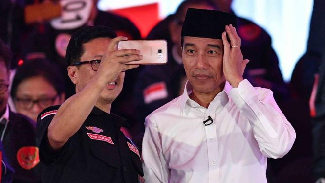 Tudingan Said Didu Dan Penjelasan Bni Soal Acara Presiden Di Garut