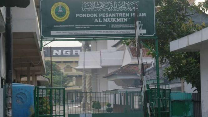 Setelah Bebas, Abu Bakar Baasyir Tak Tinggal Di Pesantren Ngruki
