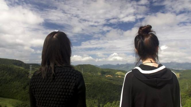 Kisah Pembelot Korea Utara Yang Terjebak Jadi Penjaja Seks