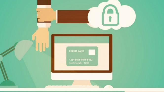 Melindungi Informasi Pribadi Atau Data Diri Dari Ancaman Bahaya di Internet