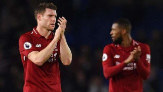 Pemain Liverpool, James Milner (kiri)