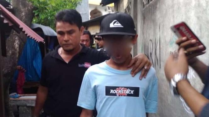 Polisi Ungkap Motif Tersangka Ujaran Kebencian Atas Jokowi Di Facebook