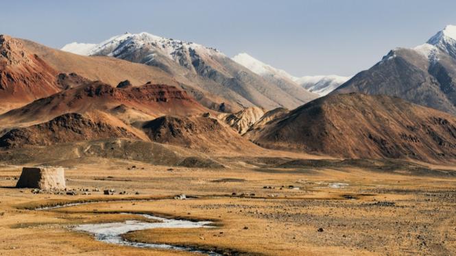 15 Wisata Menarik Di Tajikistan, Dijamin Liburanmu Berkesan