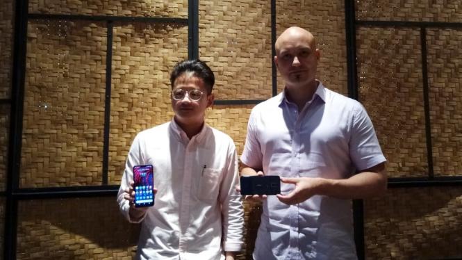 Nokia 5.1 Plus sudah dijual di Indonesia sejak November 2018