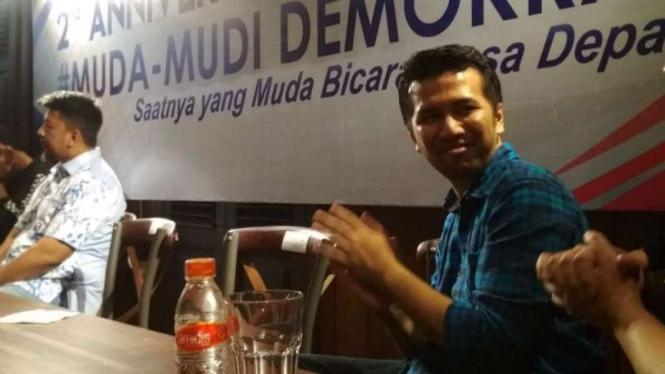 Emil Dardak Tepis Rumor Wakilnya Sempat Hilang Karena Tekanan Politik