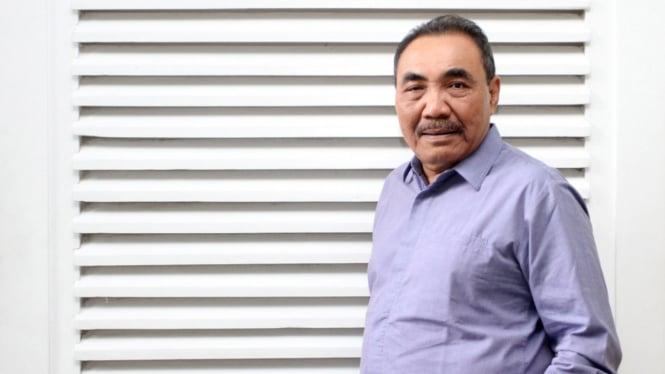 Hasto Atmojo Suroyo Ketua LPSK 2019-2024.