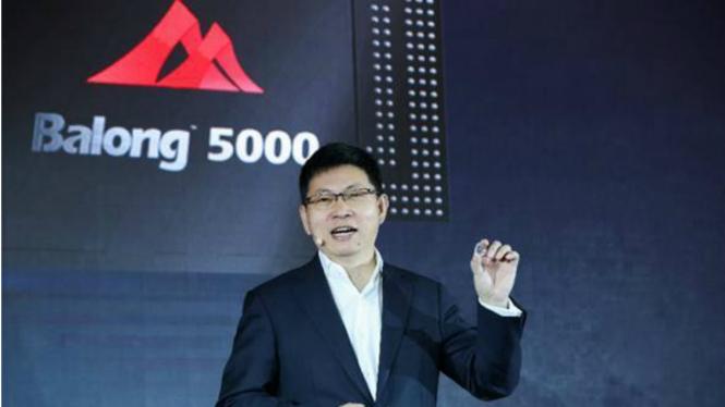 Peluncuran Balong 5000