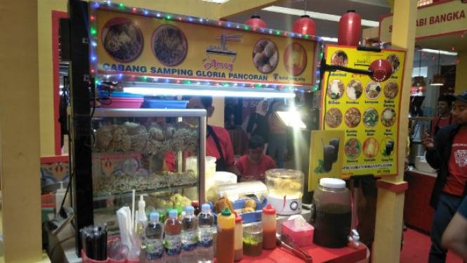 Berburu Kuliner Legendaris Khas Glodok Di Sini Tempatnya Viva