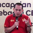 President Director and CEO Indosat Ooredoo, Chris Kanter