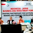 Indonesia-Japan Business and Investment Forum.