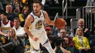 Bintang Golden State Warriors, Stephen Curry