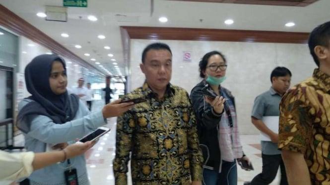 Prabowo Digugat Rp1,5 Triliun, Bpn: Kita Beberkan Kesaksian Ahli