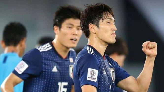 Bintang Timnas Jepang, Genki Haraguchi