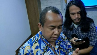 Kepala Ombudsman Jakarta Raya, Teguh P. Nugroho