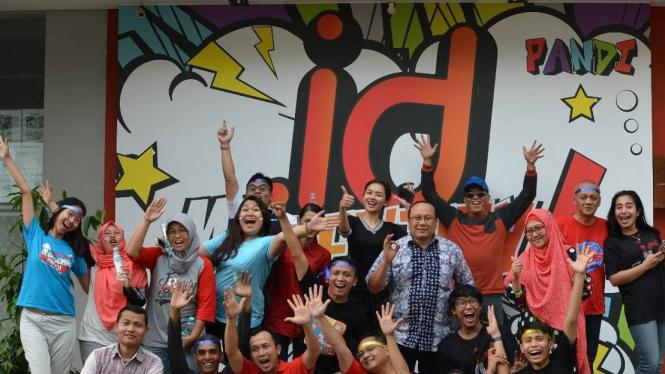 Pengelola Nama Domain Indonesia (PANDI)