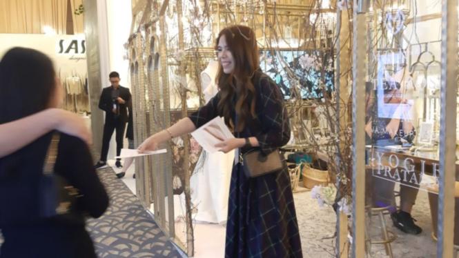Vendor pernikahan di Bridestory Fair