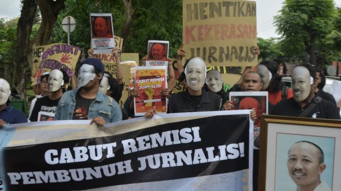 Remisi Susrama Batal: Angin Segar Penegakan Hukum Kekerasan Wartawan?