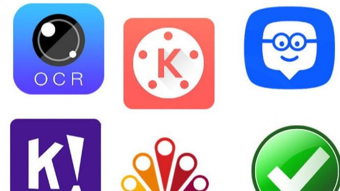 Aplikasi Android Untuk Pembelajaran