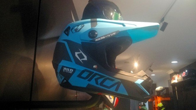 Helm RSV Orca