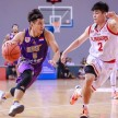 CLS Knights Vs Singapore Slingers