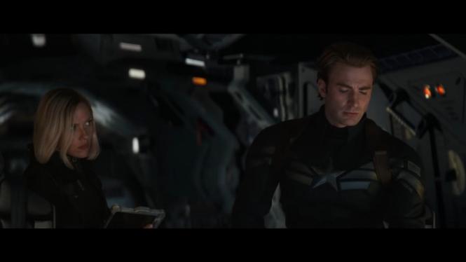 Tak Ada Penonton Yang Ke Toilet Saat Tes Screening Avengers: Endgame