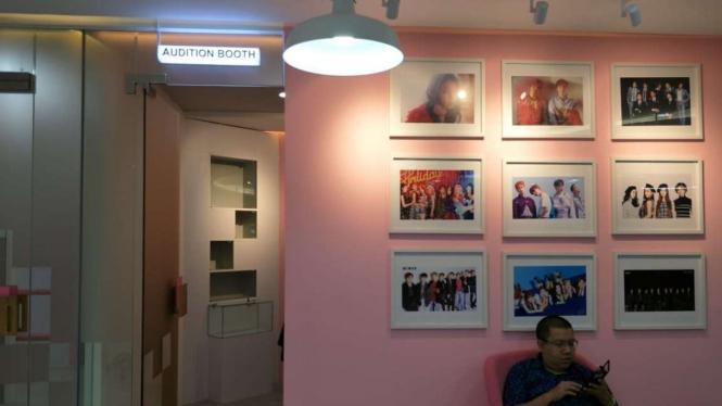 SM Entertainment Jakarta