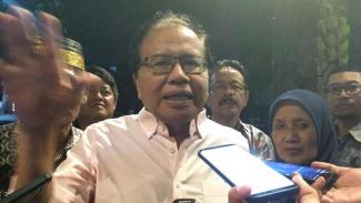 Rizal Ramli saat di Bandung