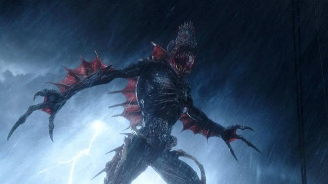 Monster Di Aquaman Akan Punya Filmnya Sendiri