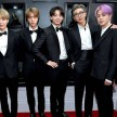 BTS di ajang Grammy Awards 2019.