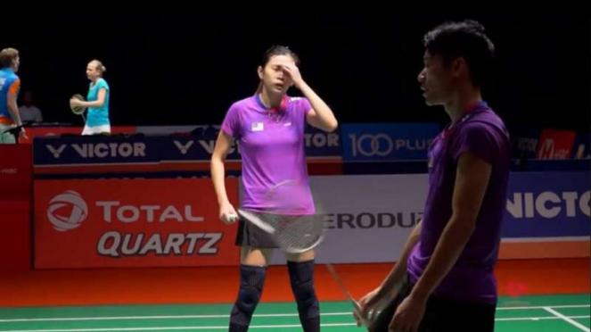 Chan Peng Soon/Goh Liu Ying