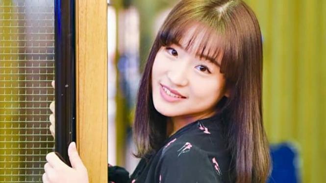 Haruka Eks JKT48.