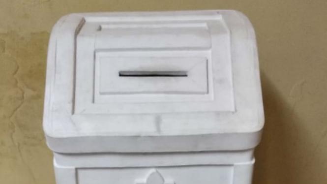 Kotak amplop kondangan nikah