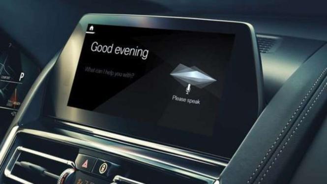 Mobil dengan perintah suara akan tiba pada 2021.