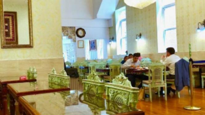 Restoran Sakina Halal Grill