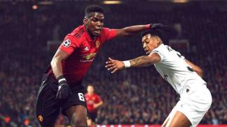 Duel Liga Champions antara Manchester United kontra Paris Saint-Germain (PSG)