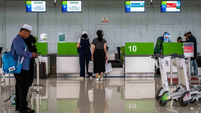 Bps Catat Harga Tiket Pesawat Turun Pada Juni 2019 Di 32